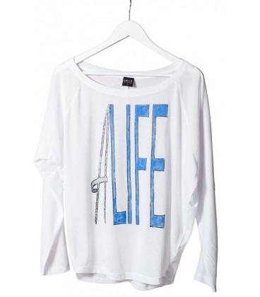 Camiseta A Live