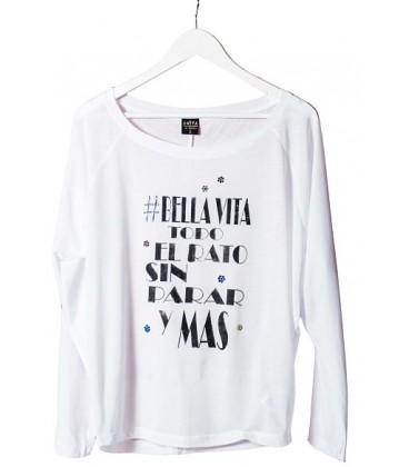 Camiseta DellaVita