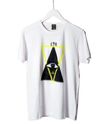 Camisetas Eye
