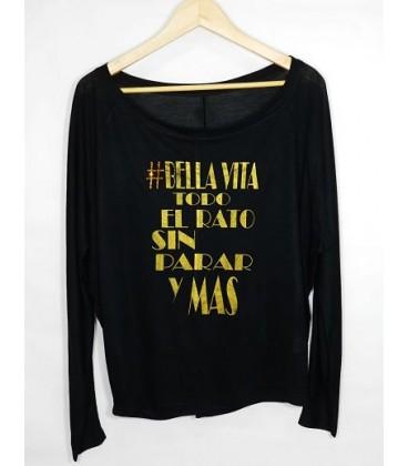 Camiseta BellaVita