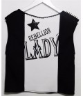 Rebellion Lady