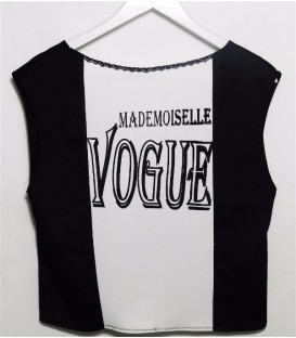 Mademoiselle Vogue