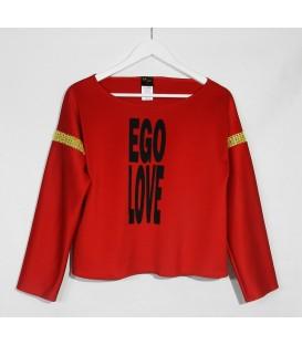 Sudadera Ego Love