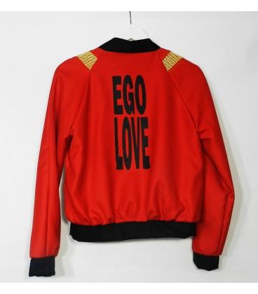 Chaqueta Ego Love