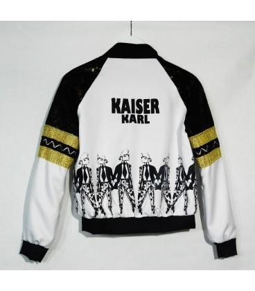 Chaqueta Kaiser Karl