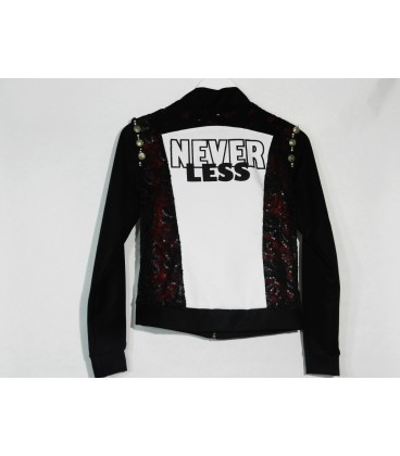 Chaqueta Never Less