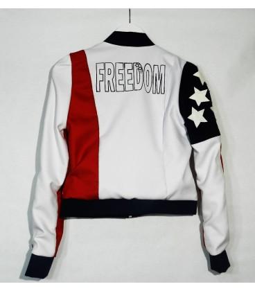 Chaqueta América