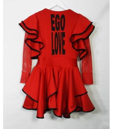 Híbrido Ego Love